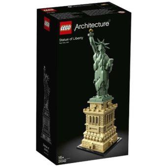 LEGO Architecture 21042 Estátua da Liberdade