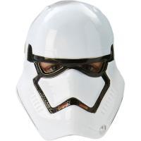 Star Wars - Máscara Stormtrooper - Tamanho Único