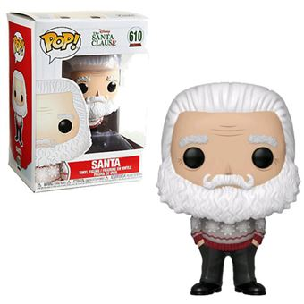 Funko Pop! Disney: The Santa Clause - 610