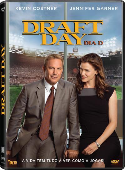 Draft Day: Dia D