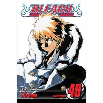 Bleach - The Lost Agent - Volume 49