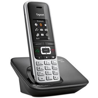 Telefone sem Fios Gigaset S850