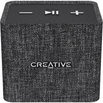Coluna Bluetooth Creative NUNO Micro - Preto