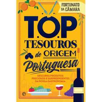 TOP - Tesouros de Origem Portuguesa