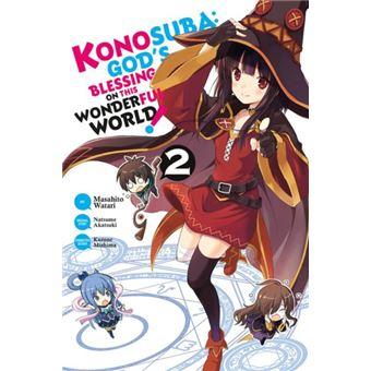 Konosuba - God's Blessing on This Wonderful World! - Volume 2