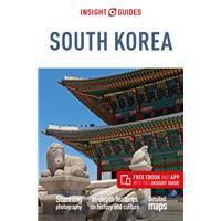 Coreia do sul insight guide