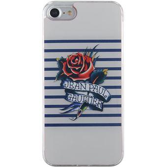 Capa JP Gaultier White Navy para iPhone 7