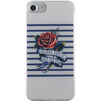 Capa JP Gaultier White Navy para iPhone 7