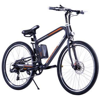 Bicicleta Elétrica Airwheel R8P - Preto