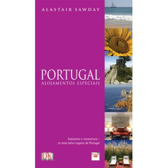 Portugal - Alojamentos Especiais