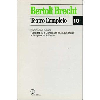 Teatro Completo - Livro 10