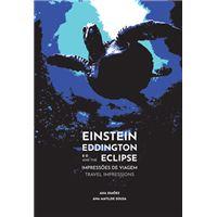 Einstein Eddington e o Eclipse