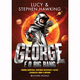 George e o Big Bang