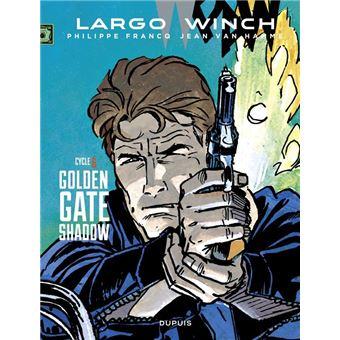 Largo Winch - Diptyques - tome 6 - Diptyque Largo Winch 6/10