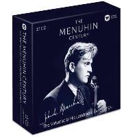 The Menuhin Century | The Virtuoso & His Landmark Recordings (13CD)