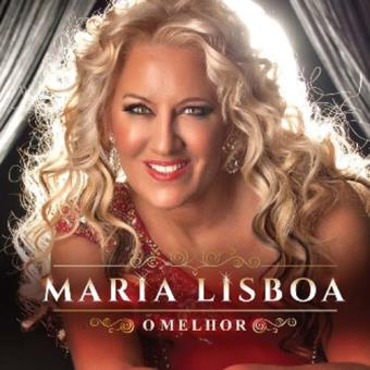 O Melhor de Maria Lisboa