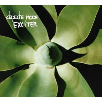 Exciter - CD + DVD