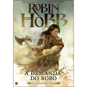 Saga Assassino e o Bobo - Livro 3: A Demanda do Bobo