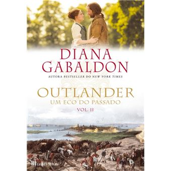 Outlander Um Eco do Passado (Livro II)