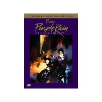 Purple Rain - Viva a Música - Edição Especial