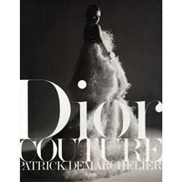 Dior couture by demarchelier
