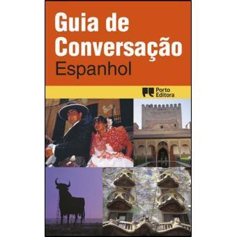 Guia de Conversação Espanhol