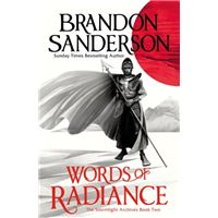 The Stormlight Archive - Book 2: Words of Radiance - Part 1