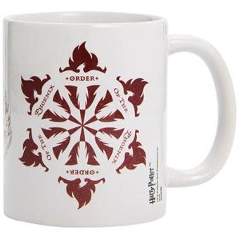 "Harry Potter - Caneca ""Order of The Phoenix"""