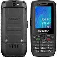 Smartphone RugGear RG160 - Black