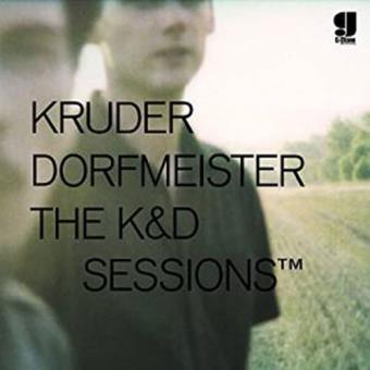 The K & D Sessions (remastered) (180g) (5LP)