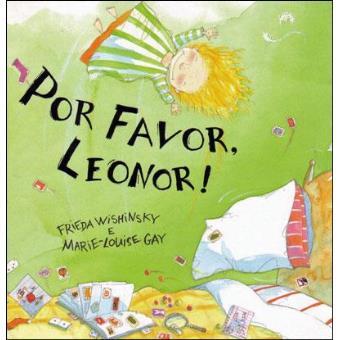 Por Favor, Leonor!