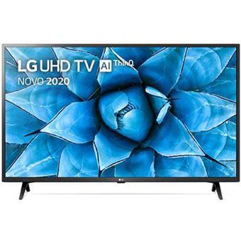 Smart TV LG HDR UHD 4K 55UN7300 140cm