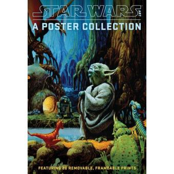 Star Wars Art: A Poster Collection