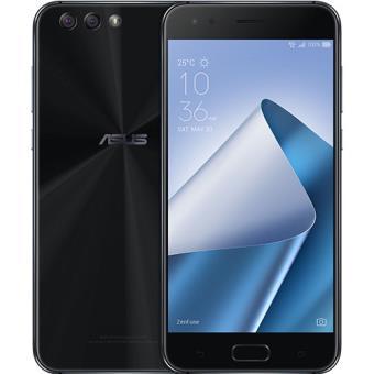 86fe3e68c Smartphone Asus Zenfone 4 64GB - ZE554KL - Midnight Black ...