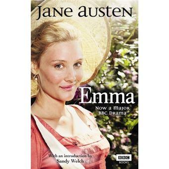 Emma film tie-in