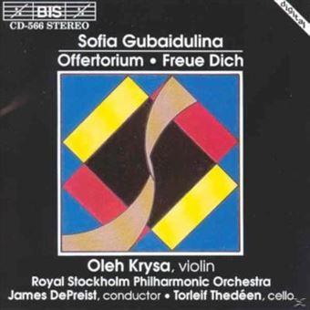 Offertorium-concerto...