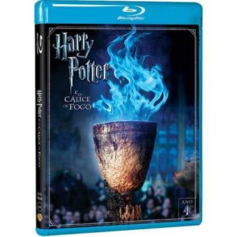 Harry Potter e o Cálice de Fogo - Edição Especial