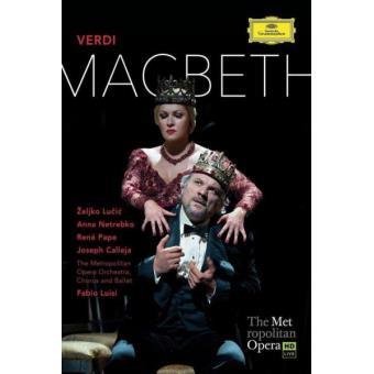 Verdi   Macbeth (2DVD)