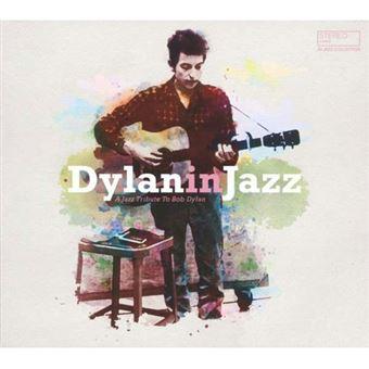 Bob Dylan in Jazz - CD