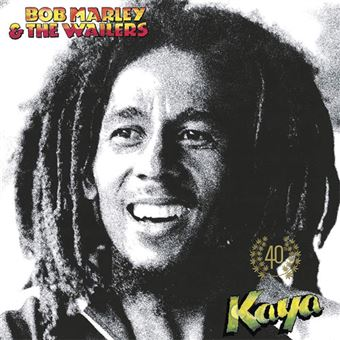 Kaya 40 - 2LP Green Vinil 12''