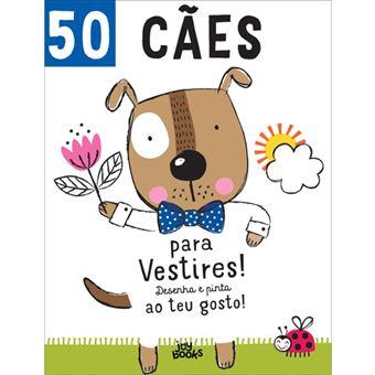 50 Cães Para Vestires!