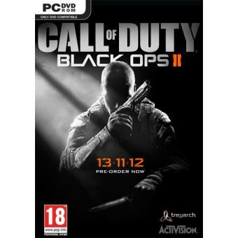 Call of Duty: Black Ops II PC