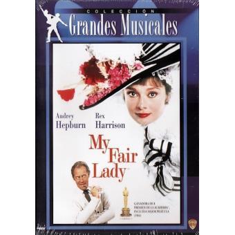 My Fair Lady (Aka Minha Linda Senhora)
