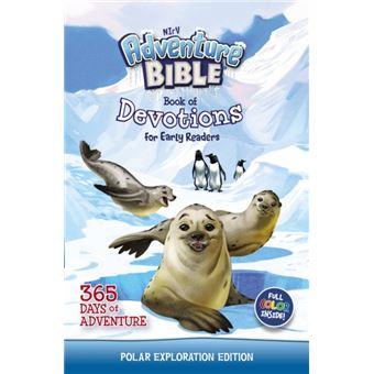 Nirv adventure bible book of devoti