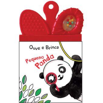 Pequeno Panda