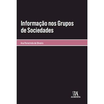 Informação nos Grupos de Sociedades