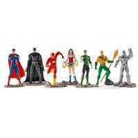 Liga da Justiça - 7 Figuras