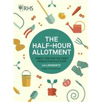 RHS Half Hour Allotment