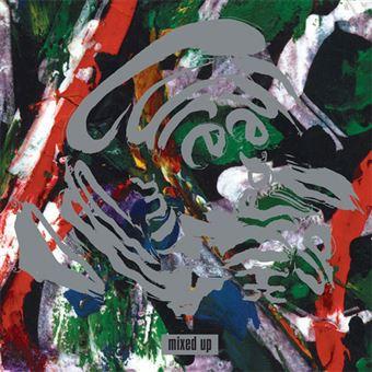 Mixed Up - CD
