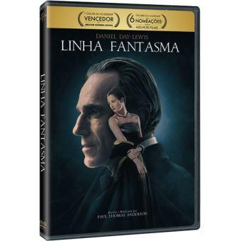 Linha Fantasma - DVD